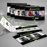A-masters katalogai